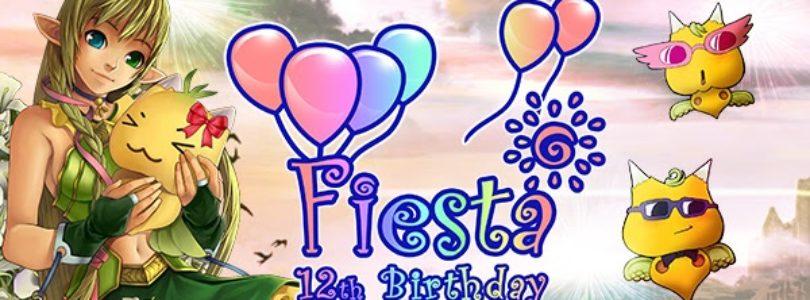 ¡Regalamos 1000 packs con disfraces y monturas para Fiesta Online!