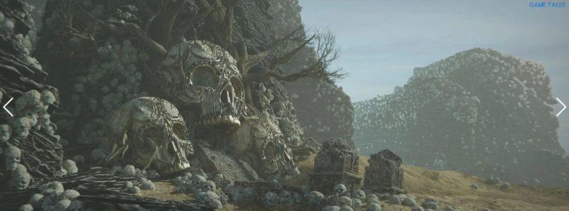 Game Tales anuncia que creará un MMORPG con Unreal Engine 5