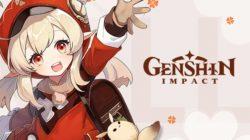 Genshin Impact llegará a PS4 en otoño
