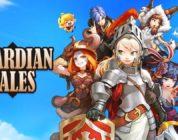 Guardian Tales se actualiza con un nuevo héroe, una historia inspirada en Hollywood y muchos eventos