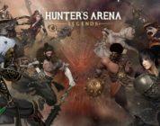 Hunter's Arena: Legends el nuevo Battle Royale de acción y RPG ya disponible en acceso anticipado de Steam