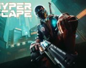 Ya está disponible la Season 2 de Hyper Scape