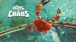 King of Crabs – Convierte te en el rey de los cangrejos en este battle royale Free to Play