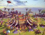 Las clases Reaper y Scouter, el housing, y más novedades en la temporada 2 de Lost Ark en Corea