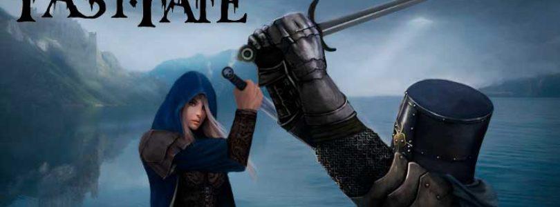 Past Fate, el MMORPG medieval en mundo abierto, busca fondos en una nueva campaña de Kickstarter