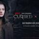 Pearl Abyss y RedFox Games lanzarán contenido al mundo de Black Desert basado en la serie original de Netflix, Cursed