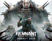 Subject 2923, el nuevo DLC para Remnant: FTA, anuncia precio y nueva zona
