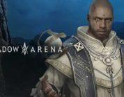 El battle royale Shadow Arena llegará muy pronto a PS4 y Xbox One, y mientras añade su nuevo héroe en PC