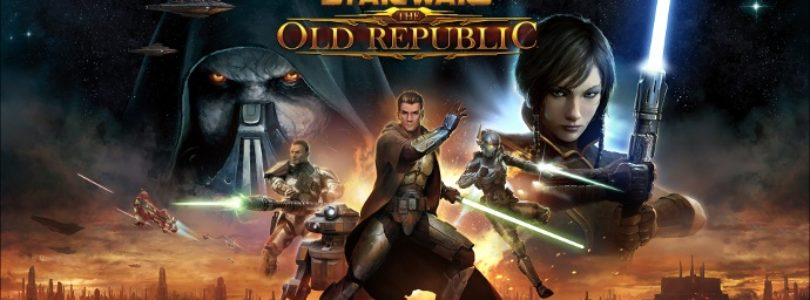 El MMORPG gratuito STAR WARS: The Old Republic ahora también disponible desde Steam