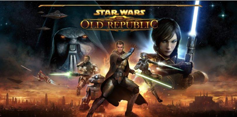 El MMORPG gratuito STAR WARS: The Old Republic ahora también disponible desde Steam