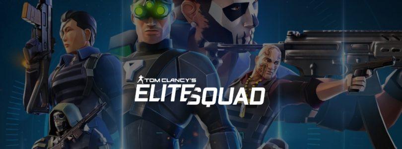 El juego para móviles de Ubisoft, Tom Clancy's Elite Squad, cierra después de solo un año de servicio