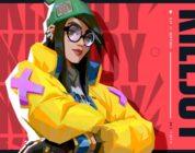 Riot Games nos presenta a la nueva agente de VALORANT: Killjoy