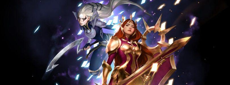 Legends of Runeterra lanza la expansión «La llamada de la montaña»