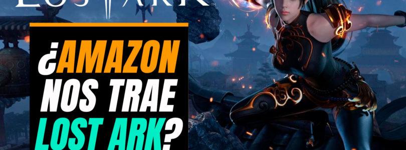 Amazon Games y Smilegate RPG firman un acuerdo para publicar un juego en EU/NA – ¿Lost Ark, ahora si?