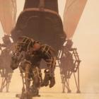 Exoskeleton se muestra en vídeo en Last Oasis