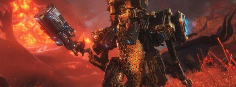 Warframe: Heart of Deimos ya está disponible en PC, PS4 y Xbox One