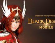 Ya disponible Camino de Gloria, la nueva aventura de Black Desert Mobile