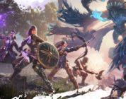 Bless Unleashed llegará pronto a PlayStation 4