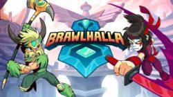 Brawlhalla ya está disponible para iOS y Android