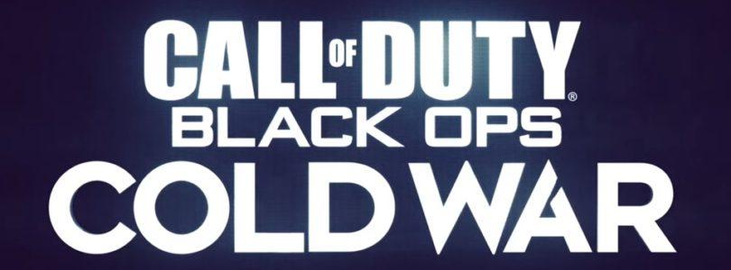 Prueba la Alpha de Black Ops Cold War en PS4 del 18 al 20 de septiembre