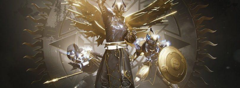 Haz que tu personaje resplandezca con el evento del Solsticio de Héroes de Destiny 2
