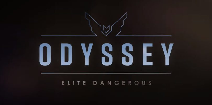 Elite Dangerous Odyssey se retrasa en consolas