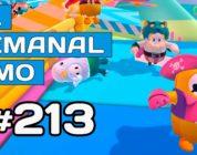 El Semanal MMO 213 – Vengadores exclusivos, Crowfall Beta – Godfall gameplay, Genshin PS4