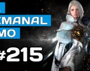 El Semanal MMO 215 – Lost Ark EU/NA – Genshin – Ashes of Creation – New World
