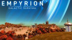 El survival multijugador Empyrion – Galactic Survival sale de acceso anticipado tras 5 años de desarrollo