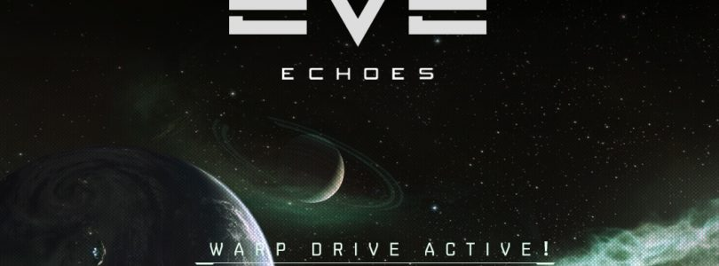 NetEase y CCP Games lanzan EVE Echoes para iOS y Android