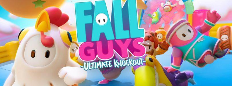 Análisis: Fall Guys – Empujones, saltos y desmadre en el battle royale del momento