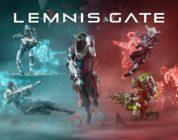 Lemnis Gate, FPS 4D de combate estratégico por turnos donde el tiempo es el arma definitiva