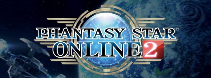 Phantasy Star Online 2 (PSO2) ya está disponible en Steam y en 33 nuevos países