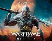 Warframe nos presenta su nueva zona de mundo abierto, a 'Xaku' y otras novedades que llegarán muy pronto