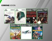 Próximamente en Xbox Game Pass: Final Fantasy VII HD, Darksiders: Genesis, It Lurks Below y más…
