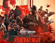 Anunciada la actualización 3.0 de Ghost Recon Breakpoint con nueva clase, misiones y PvP