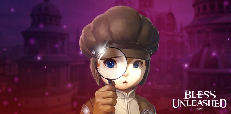 Bless Unleashed detalla todos los cambios de la versión de PC de cara a la última beta y lanzamiento