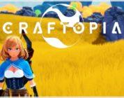 """Craftopia, el juego de supervivencia en mundo abierto, """"que lo tiene todo"""", se lanza este 4 de septiembre"""