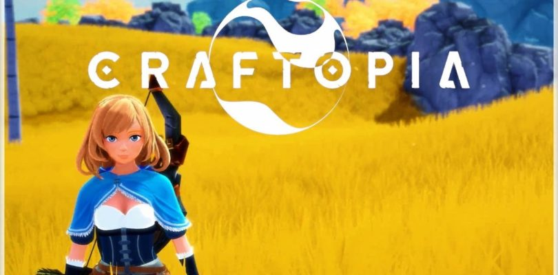 Craftopia se actualiza con una hoja de ruta y mejoras en camino