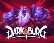 Ya está disponible la versión de lanzamiento del juego cooperativo tipo roguelite Darksburg