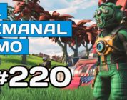 El Semanal MMO 220 – ¿Dreamhaven la nueva Blizzard?, Amazon Luna, No Man's Sky Origins