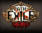 Anunciado Path of Exile: Heist para el 18 de septiembre