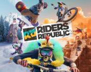 El frenético multijugador de carreras Riders Republic se lanza en septiembre