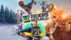 Prueba gratis Riders Republic durante 4 horas y conserva el progreso para el lanzamiento