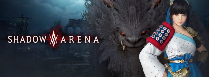 Domina la batalla con Ba-ri y Heilang, el primer héroe dual de Shadow Arena