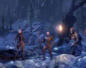 Markarth es la nueva actualización que cierra el año de aventuras de Skyrim en The Elder Scrolls Online