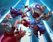 Riot Games anuncia la Beta Abierta Regional de League of Legends: Wild Rift