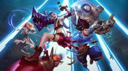 Riot Games anuncia la Beta Abierta Regional de League of Legends: Wild Rift