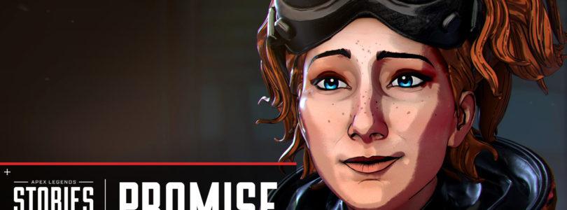 Apex Legends presenta la emotiva historia de la Temporada 7: Ascenso y a su nueva leyenda: Horizon