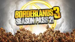 2K y Gearbox anuncian el segundo Pase de Temporada de Borderlands® 3